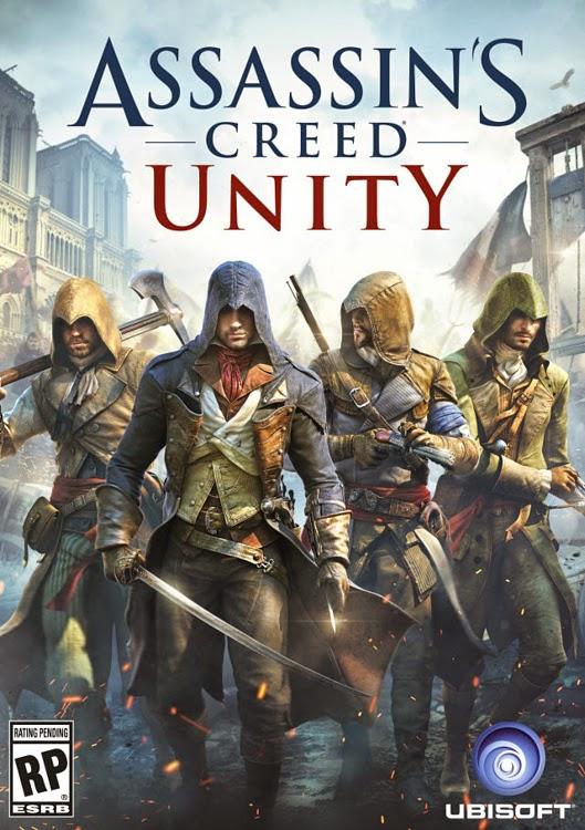 تنزيل لعبة القتال Assassins Creed Unity 2015 مجانا بالصور Assassins%2BCreed%2BUnity%2B2014
