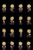 Sprites Dragon Ball Z compatível com Rm xp 2_26_03_08_10_10_36