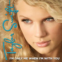 Videografía de Taylor Swift. Imonlymewhenimwithyou