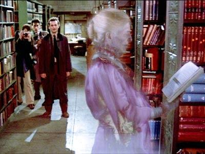 frases de cine! - Página 2 Ghostbusters