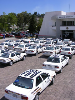 Se manifiestan 200 taxistas DSCF6280