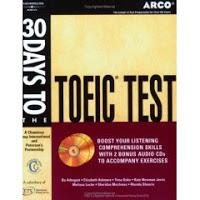 Tổng hợp All đĩa và sách TOEIC  30-days