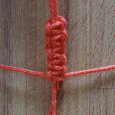 Плетем человечка (очень просто) DSC09469