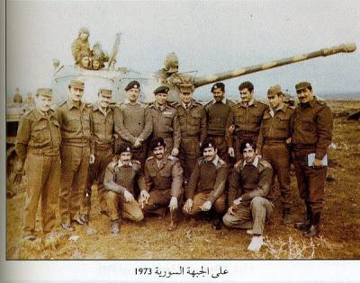 كرمال عيون اخوتنا السوريين ......صور لحرب تشرين 1973 21148319420080522