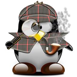 Les Saisons - Page 7 Sherlock-holmes-pingouin