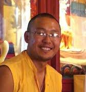 Enseignement de Khenpo Tseten - Ogyen Kunzang Chöling (Bruxelles) - Vipassana: la vision profonde - 05/02/2012 KhenpoTseten