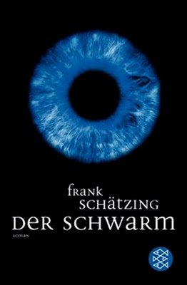 Frank Schätzing  41oH0plHVNL._SS500_