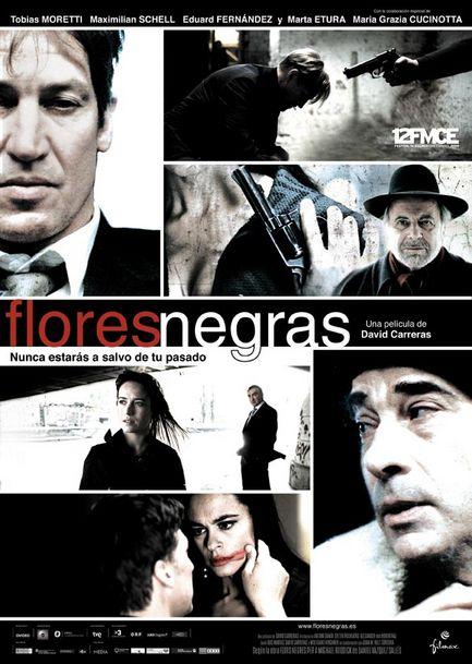 Flores negras para Roddick, Daniel Vázquez Sallés Floresnegras