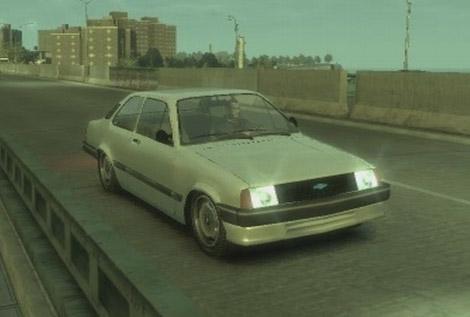 Loucuras das Arabias! Drifting. Chevrolet%2BChevette%2B1.6