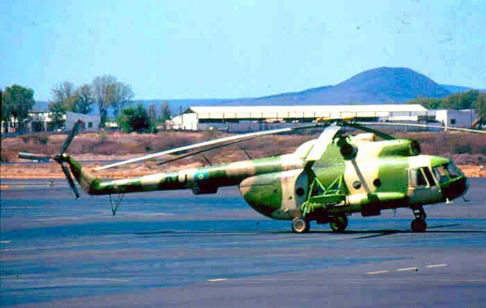Armée djiboutienne / Djibouti National Army MI-8%2BDJIBOUTI%2BJ2-MAU%2B3