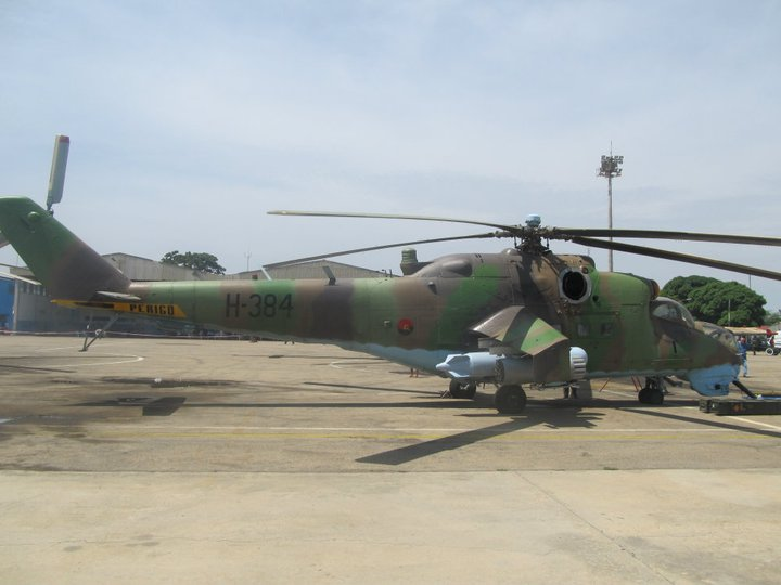Armée Angolaise/Angolan Armed Forces LUANDA%2B5