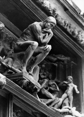 Auguste Rodin - Page 2 Denker2