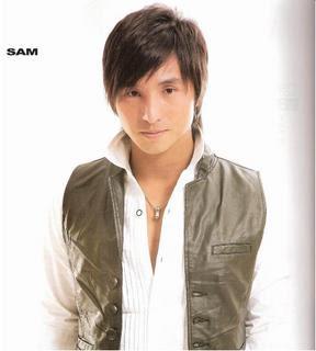 Sam Wang J