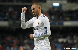 التشكيلة المتوقعة لقمة اليوم من الديفنسا سنترال  Real_Madrid_-_Levante