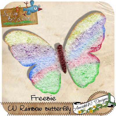 CU Rainbow Butterfly (My Scrap Garden) Aneczkaw_rainbow_butterfly_preview