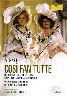 DVD - Les plus beaux films d'opéra Folder