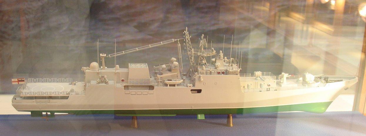 La marine indienne commande 3 frégates Talwar (KrivakIII) Project%2B1135.6%2BFFG%2Bfor%2BIndian%2BNavy