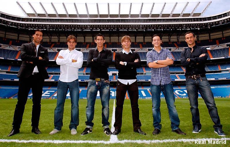 ¿Cuánto mide Sergio Canales? - Altura - Real height REPORTAJE-FICHAJES-2