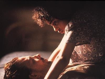 Tus escenas predilectas de la historia del cine. Angelheart