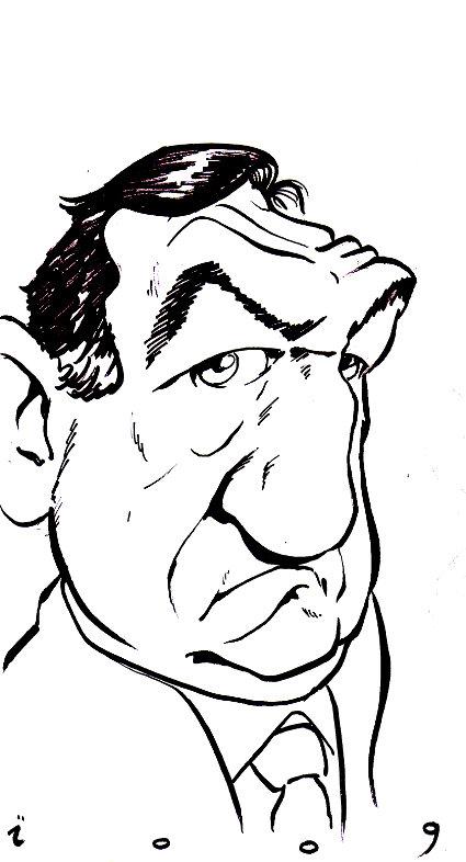 Caricatures et Portraits - Page 3 Lino
