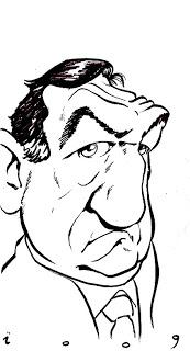 Caricatures et Portraits Lino