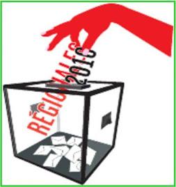 Elections régionales. Vote électronique, réforme territoriale, redécoupage, charcutage... - Page 2 R%C3%A9gionales