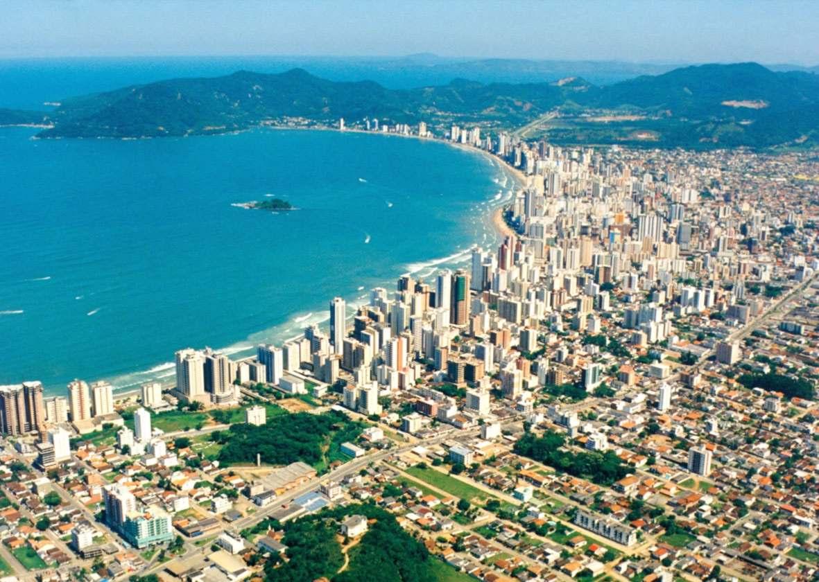 cidades de referencia e beleza  Balneariocamboriu