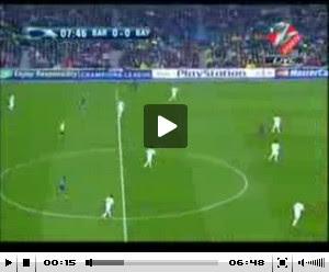 Assista Palmeiras vs Coritiba Copa do Brasil transmissão ao vivo 05 de julho de 2012 Futbol2