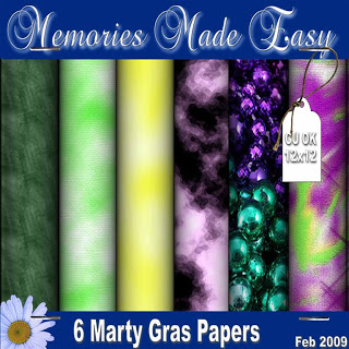 Marty Gras 2009 MME_Kit_MartyGras_Papers_PREVIEW