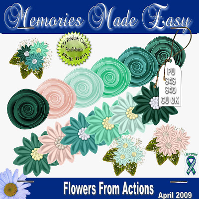 CUFO April Blog Train Flower Freebie MME_CUFOBlogTrain_Flowers_PREVIEW