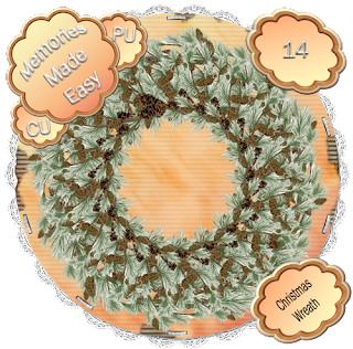 Christmas Wreaths 13-15 (CU OK ) {Memories Made Easy} ChristmasW14_PREVIEW
