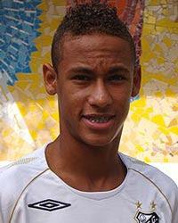 Juego para los amantes al fútbol - Página 2 Neymar2
