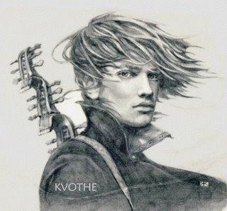 Imágenes de Kvothe Kvothe