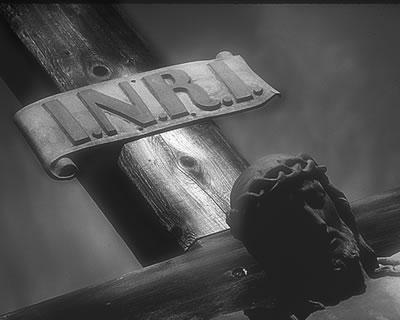 Les Juifs messianiques sont-ils chrétiens? 016_inri_fs