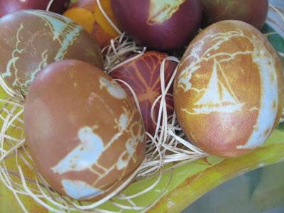 Красим пасхальные яйца IMG_1800