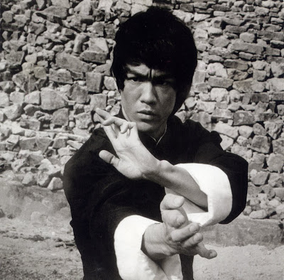BRUCE LEE - Martial arts actor, philosopher BruceLee_MED