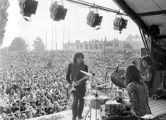 Rory Gallagher (1971) Speyer