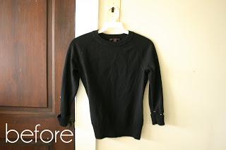 Provocarea 2, la croitorie: Reuse, Recycle, Repurpose IMG_3868
