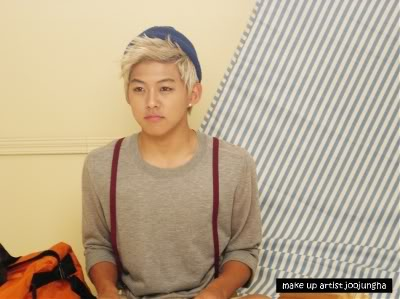 Ðong ho from u-kiss Dongho182