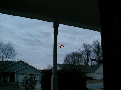 (canular) Photo ovni triangle 16/03/2010 Greenville Caroline du sud. (Fake ?) Tr-3b