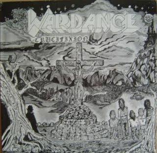 WARDANCE Heaven Is For Sale (1990) 5168