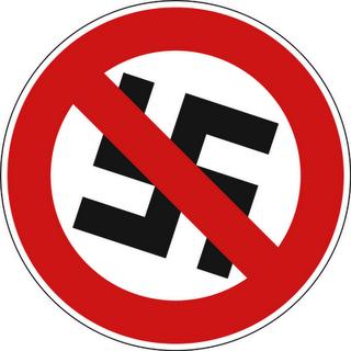 Si Hitler hubiera ganado la guerra Antifascismo