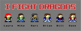 I FIGHT WITH DRAGONS IFD%2BSprite%2BSheet