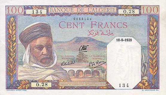 عملة الجزائر من الاستعمار الى يومنا هدا 241784826