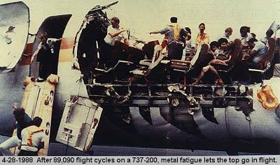 Quando os aviões se cansam Alohaairlinesdisaster