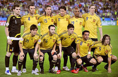 Eurocopa 2008, todos los partidos de España 1214506737_extras_albumes_0