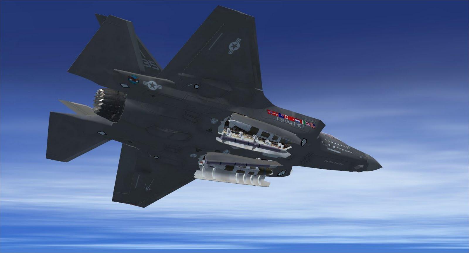t50/pak fa  ليست شبحيه حتى الان بالتحليل والصور والمصادر  F35Nov5