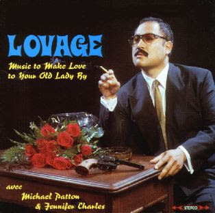 MIKE PATTON - Página 3 Lovage