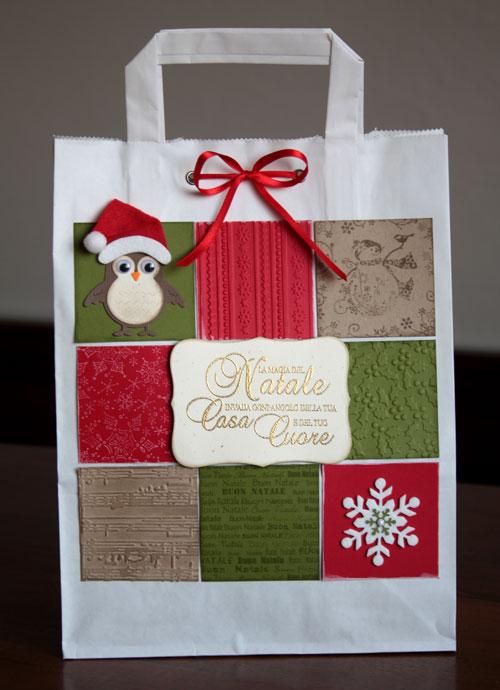 pacchetti natalizi più o meno veloci Regalo-ila-1