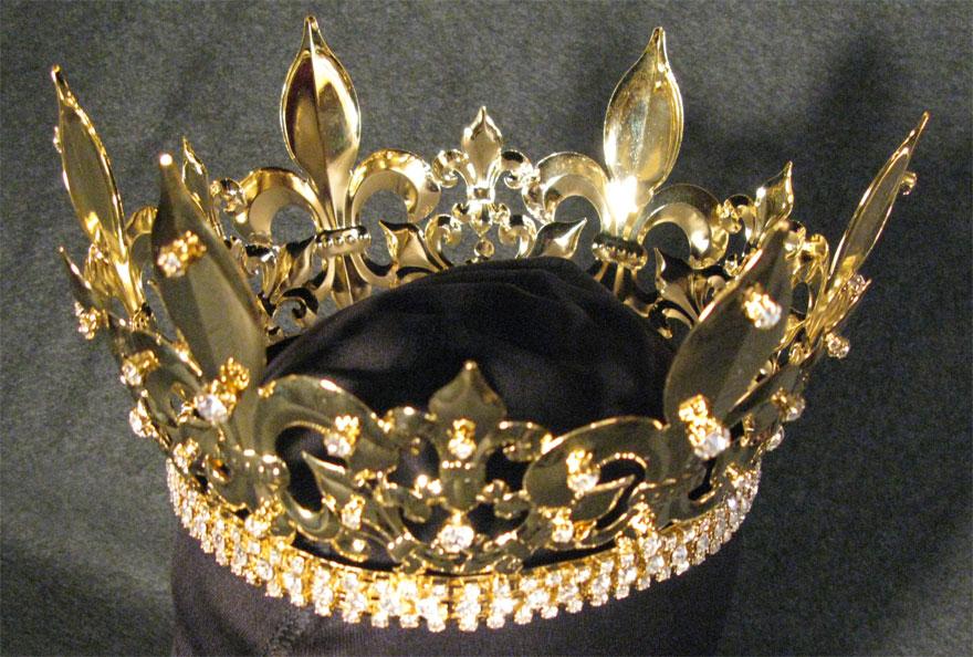 تيجان ملكية  امبراطورية فاخرة Crown